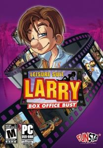 Leisure Suit Larry: Box Office Bust (2009) PC