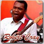 Robert Cray - I Was Warned (1992) MP3