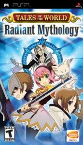 Tales of the World: Radiant Mythology (Eng) (2007) PSP