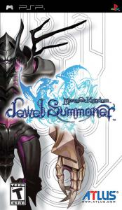 Monster Kingdom Jewel Summoner (Eng) (2007) PSP