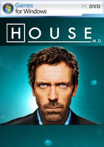 House, M.D. ENG (2010) PC