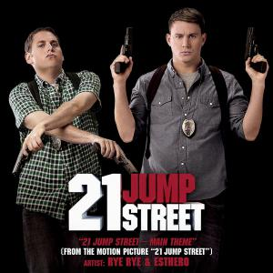 Мачо и ботан / 21 jump street - Soundtrack / Unofficial (2012) MP3