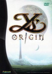 Ys Origin [RePack] (2006) PC