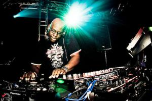 Carl Cox - Sonica Club - 28.11.2012 (2012) MP3