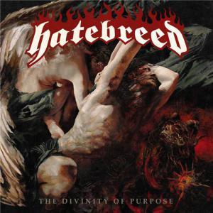 Hatebreed - The Divinity Of Purpose (2013) MP3