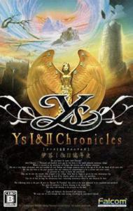 Ys I & II Chronicles Plus (2013) PC