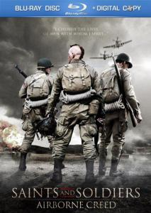 Они были солдатами 2 / Saints and Soldiers: Airborne Creed (2012) BDRip