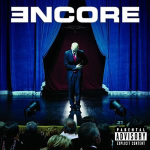 Eminem - Encore (2004) MP3
