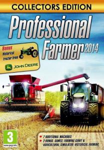 Professional Farmer 2014 [TiNYiSO] (2013) PC