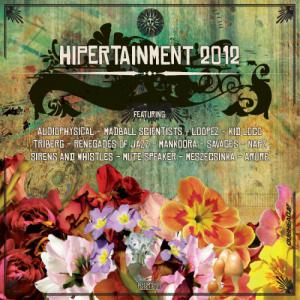 VA - Hipertainment 2012 (2012) FLAC