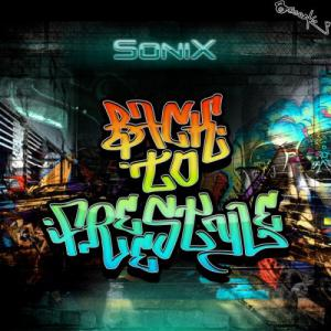 Sonix - Back To Freestyle (2013) FLAC