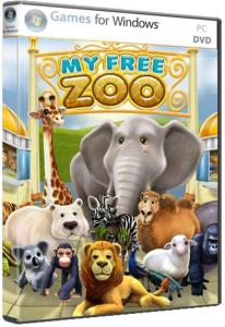 My Free Zoo (2013) PC