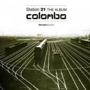 Colombo - Station 21 [The album] (2013) MP3
