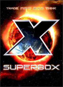 X: Superbox[RePack от R.G. Catalyst] (2008) PC