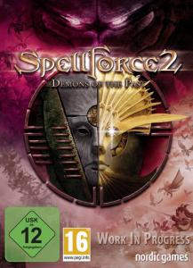 SpellForce 2: Demons of the Past [RePack] от SEYTER (2014) PC