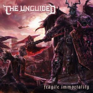 The Unguided - Fragile Immortality [Deluxe Edition] (2014) MP3