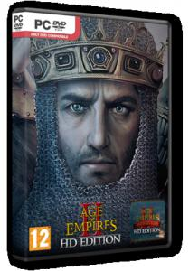Age of Empires 2: HD Edition [v 3.2 + DLC] [Steam-Rip от Brick] (2013) PC