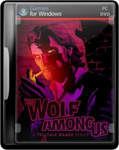 The Wolf Among Us. Episode 1 to 2 [RePack] Audioslave (2014) PC