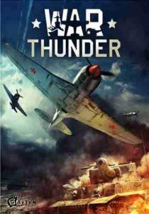 War Thunder v.1.37.45.29 (2012) PC