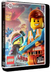 LEGO Movie: Videogame [RePack от R.G. Механики] (2014) PC