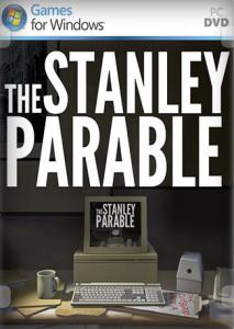 The Stanley Parable [RePack] от R.G. Механики (2013) PC