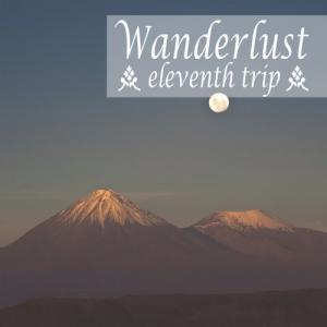 VA - Wanderlust - Eleventh Trip (2014) MP3