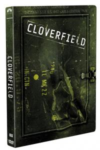 Монстро [AVC] / Cloverfield (2008) BDRip