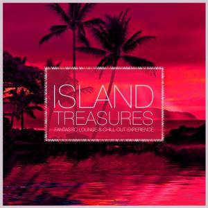 VA - Island Treasures (Fantastic Lounge & Chill Out Experience) (2014) MP3
