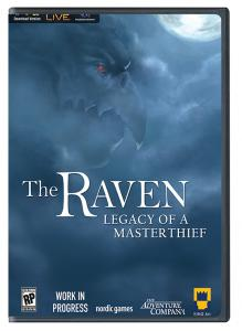 The Raven - Legacy of a Master Thief | RePack (2013) PC
