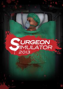 Surgeon Simulator 2013 [L] (2013) PC