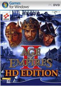 Age of Empires 2: HD Edition v. 3.2.1686 + DLC (The Forgotten) [RePack] от Tolyak26 (2013) PC