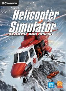 Helicopter Simulator 2014: Search and Rescue [TiNYiSO] (2014) PC