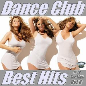 VA - Dance Club Best Hits Vol.8 (2014) MP3