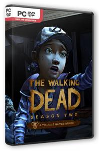 The Walking Dead: The Game. Season 2 - Episode 2 [RePack от Brick] (2014) PC