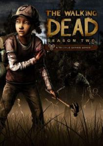 The Walking Dead - Season Two: Episode 1-2 [v.2014.1.13.27016] [RePack by XLASER] (2014) PC