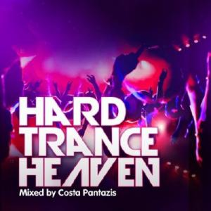 VA - Hard Trance Heaven (2014) MP3