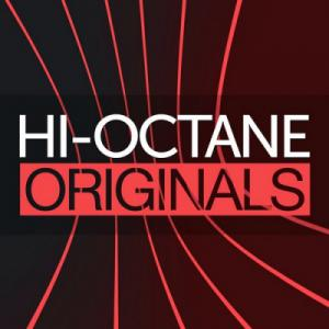 VA - Hi-Octane Originals (2014) MP3