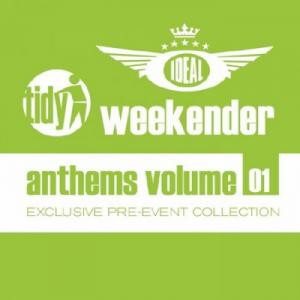 VA - Ideal Tidy Weekender Anthems: Volume 01 (2014) MP3