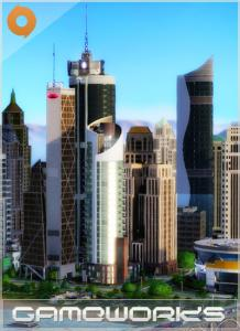 SimCity [L|Origin-Rip] от R.G. GameWorks (2014) PC
