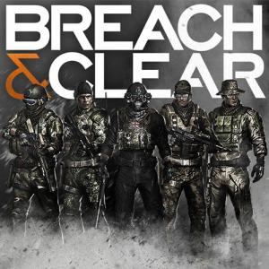 Breach and Clear [RELOADED] (2014) PC