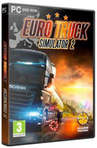 Euro Truck Simulator 2: Gold Bundle [RePack от R.G. ILITA] (2013) PC