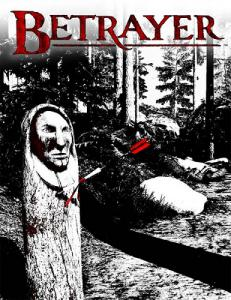 Betrayer [L] RELOADED (2014) PC