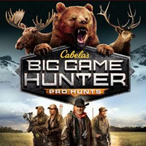 Cabela's Big Game Hunter: Pro Hunts [RELOADED] (2014) PC