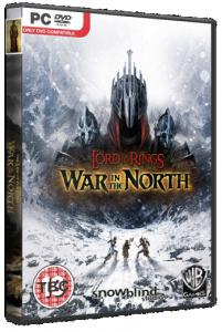 Lord of the Rings: War in the North [SteamRip] DWORD (2011) PC
