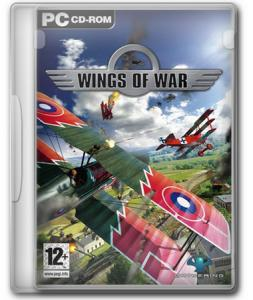 Wings of War [Repack] Chernobyl (2004) PC