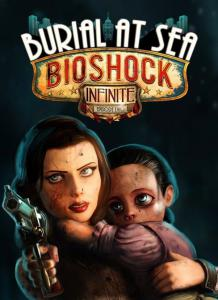 BioShock Infinite (Burial at Sea - Episode 1-2) [Steam-Rip] от R.G. Origins (2014) PC
