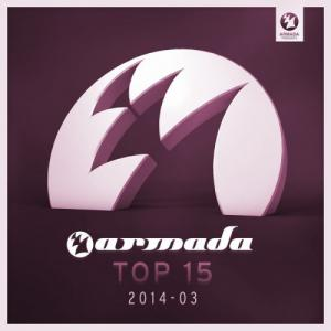 VA - Armada Top 15: 2014-03 (2014) MP3
